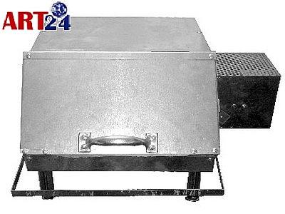 מותג חדש תנורים לקרמיקה וזכוכית DS-22