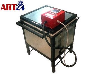 שונות ארט24 - תנורי קרמיקה, תנור לשריפה קרמיקה, תנור לפיסול קרמי IP-52