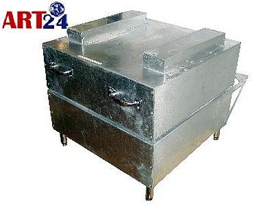 אדיר ארט24 - תנורי קרמיקה, תנור לשריפה קרמיקה, תנור לפיסול קרמי SM-74