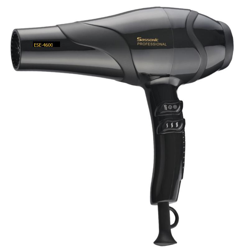 מייבש שיער/פן מקצועי Sassonic - ESE-4600