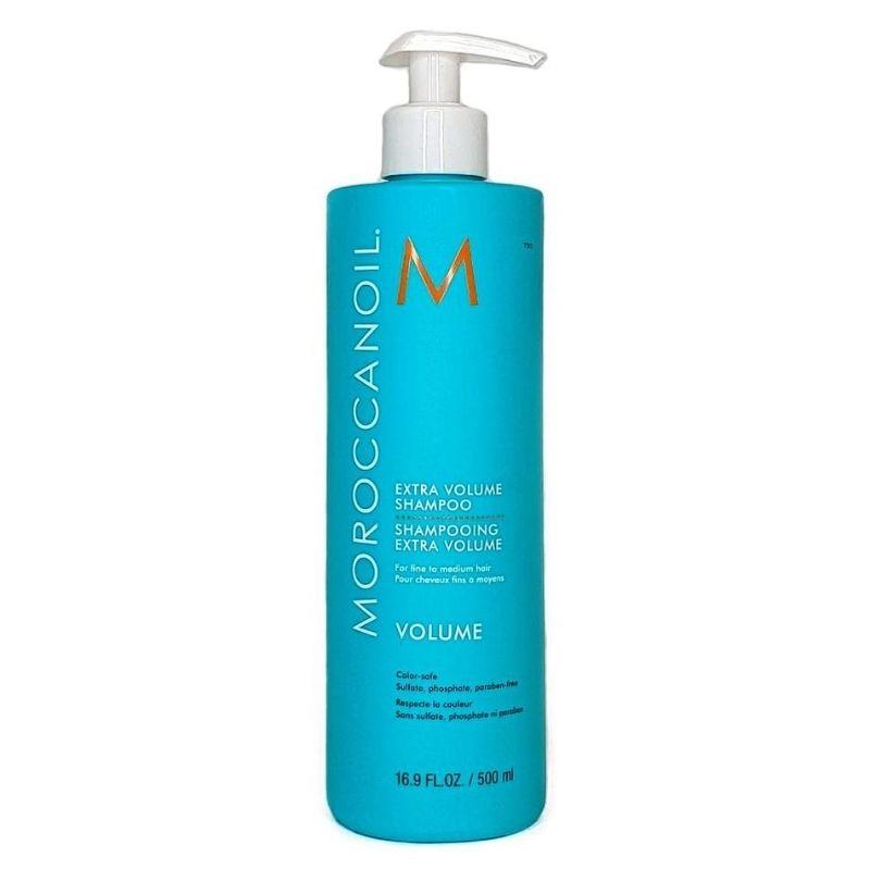 שמפו מעניק נפח לשיער 500 מ ל- Moroccanoil