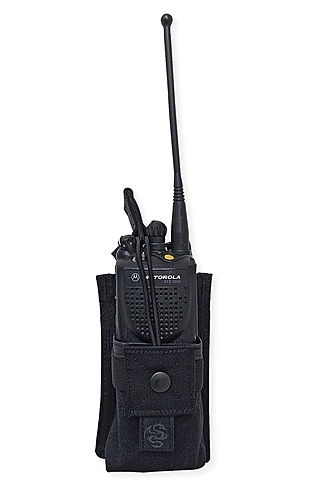 מדהים פאוצ' למכשיר קשר משטרתי BX-05