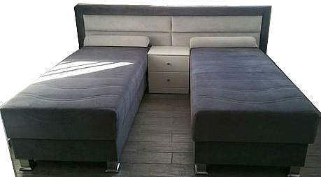 מדהים מיטה יהודית מתכווננת ורסאי CL-75