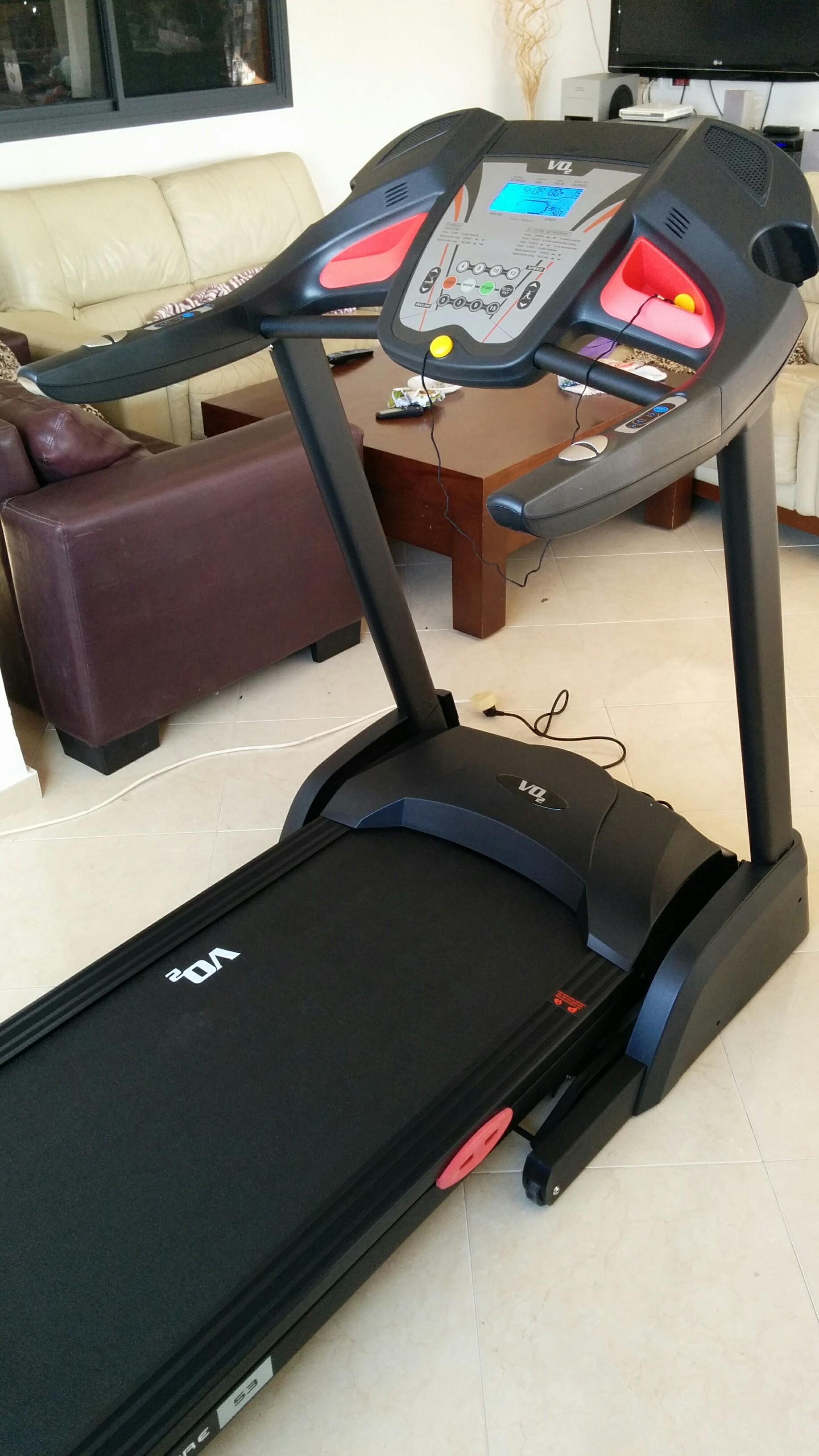 נפלאות חנות מוצרי ספורט - מכשירי כושר ביתיים, מסלולי ריצה, בריכות אינטקס DV-78