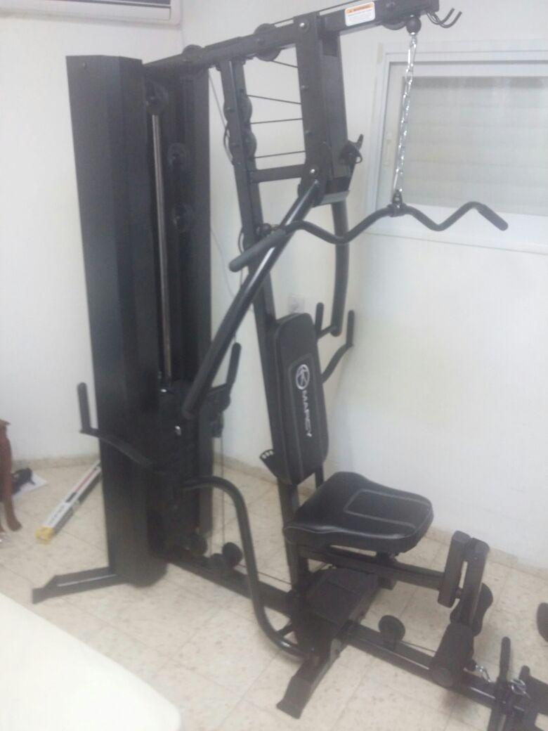 כולם חדשים חנות מוצרי ספורט - מכשירי כושר ביתיים, מסלולי ריצה, בריכות אינטקס XW-62